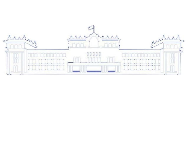 palacio-nacional-para-colorear ...