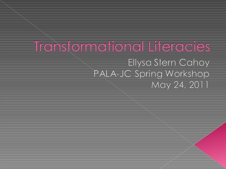 Pala jc presentation_2011