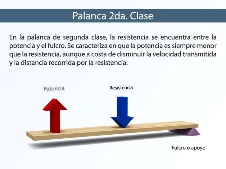 Palanca clase2