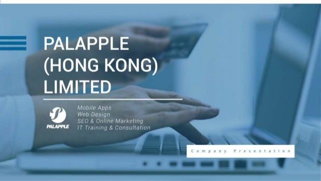 Palapple - We Do Mobile Apps