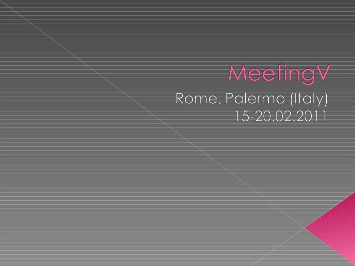 Palermo meeting -_polish_view