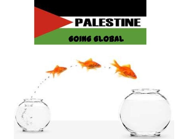 Palestine Going Global