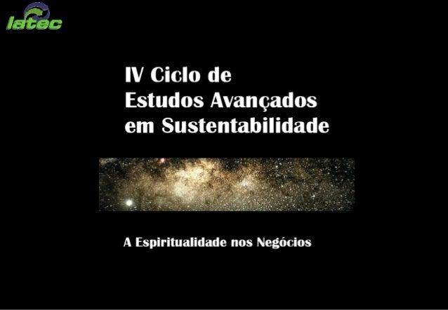 A dimensão do sagrado no trabalho significativo QUALIDADE DE VIDA NO TRABALHO E AS DIMENSÕES DA SATISFAÇÃO, DO SABER E DO ...
