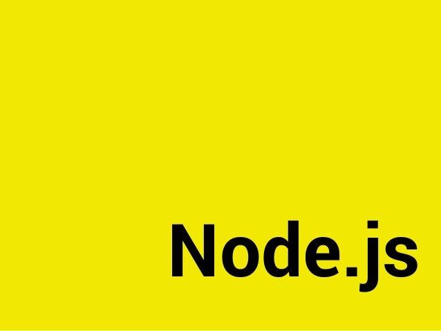 Palestra   node.js