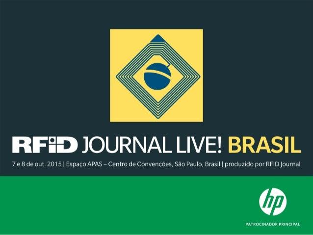 live from brasil: