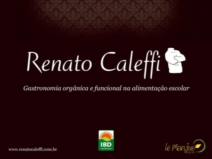 Palestra Fenerc 19/05/2011