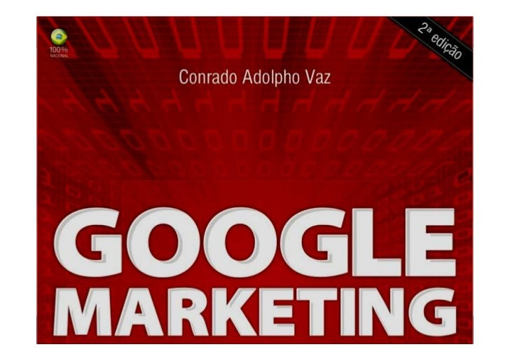 GOOGLE MARKETING – BLUMENAU – 30/07/09
