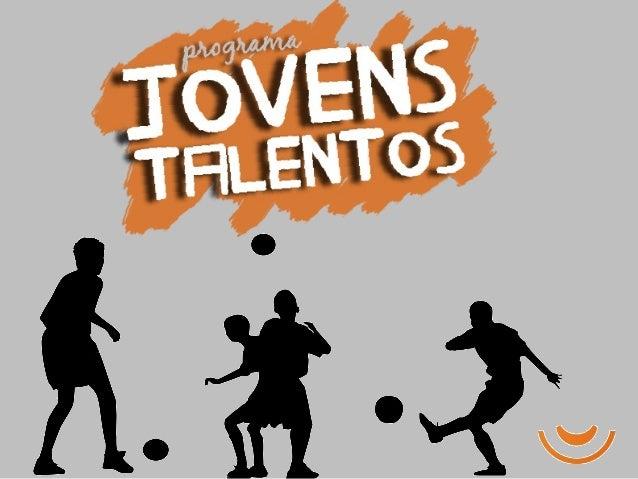Palestra Programa Jovens Talentos no IFSul