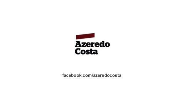 facebook.com/azeredocosta