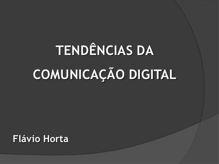 16-01-10 - Palestra Tendências de Marketing Digital e Performance - Integra
