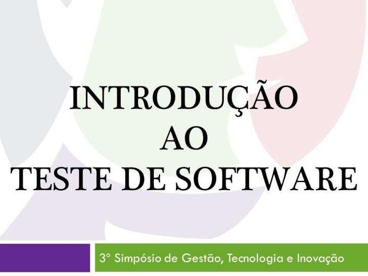 Ana Ludmila de Oliveira   Bacharel em sistemas de informação   Pós-graduação em gestão da qualidade   Analista de teste...