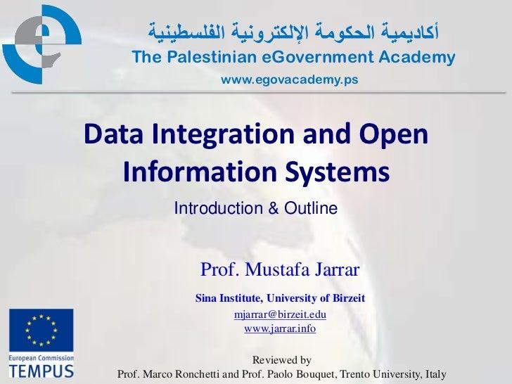 Pal gov.tutorial2.session0.outline