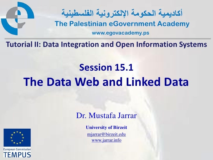 Pal gov.tutorial2.session15 1.linkeddata