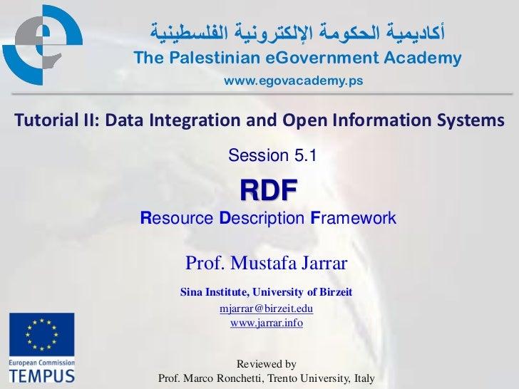 Pal gov.tutorial2.session5 1.rdf_jarrar