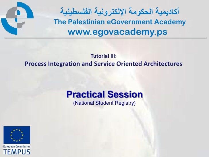 Pal gov.tutorial3.session8.lab3