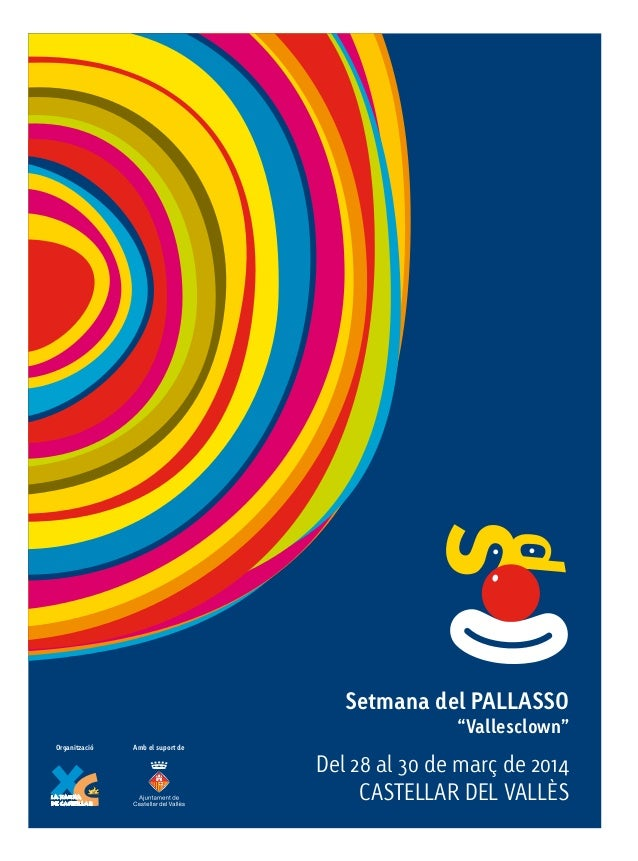 Setmana del Pallasso 2014