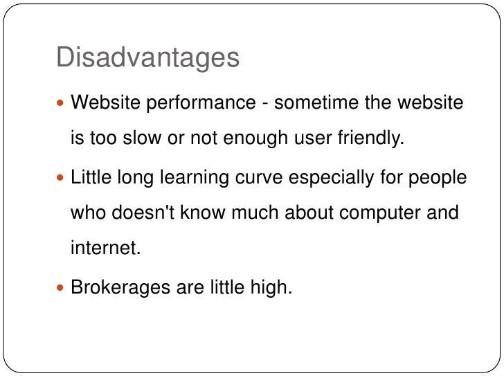 Best online share trading broker in india