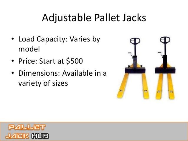 Image Result For All Terrain Pallet Jack