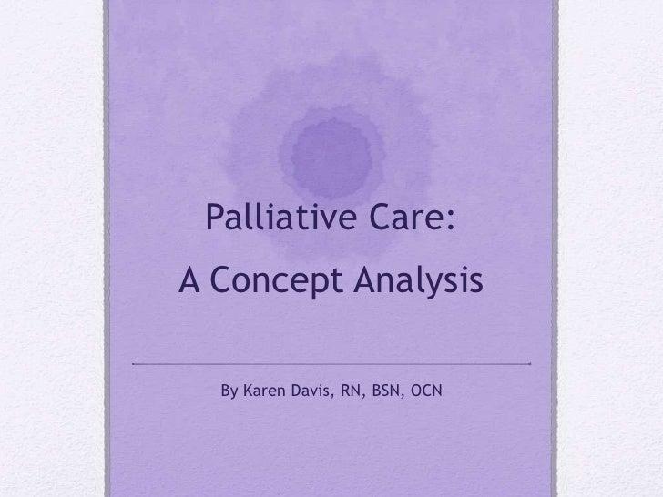 Principle-based concept analysis: Caring in nursing education