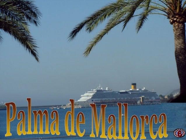 Palma de Mallorca 6