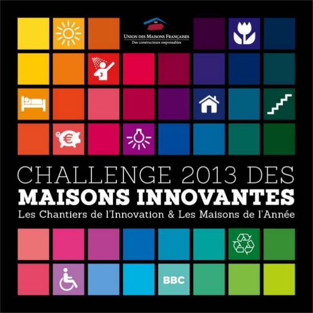 Palmarès maisons-et-trophees-innovation-2013