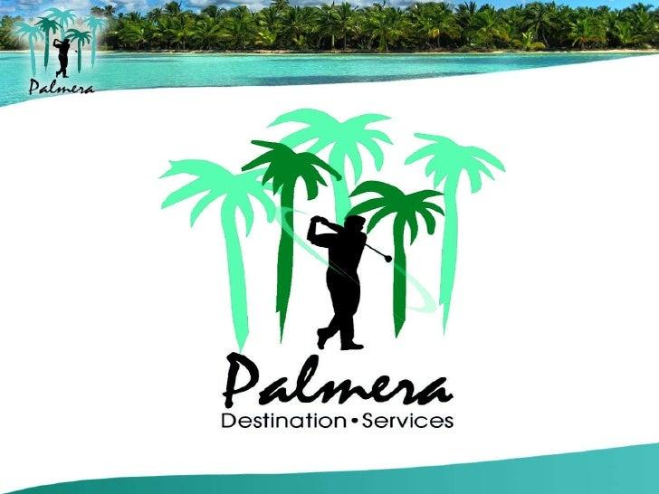 Palmera Travel / Palmera Destination Services in Punta Cana