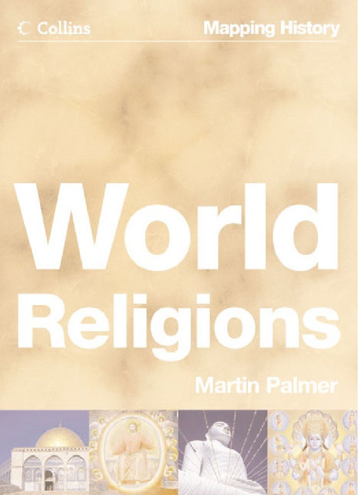 Palmer m.(ed) world religions