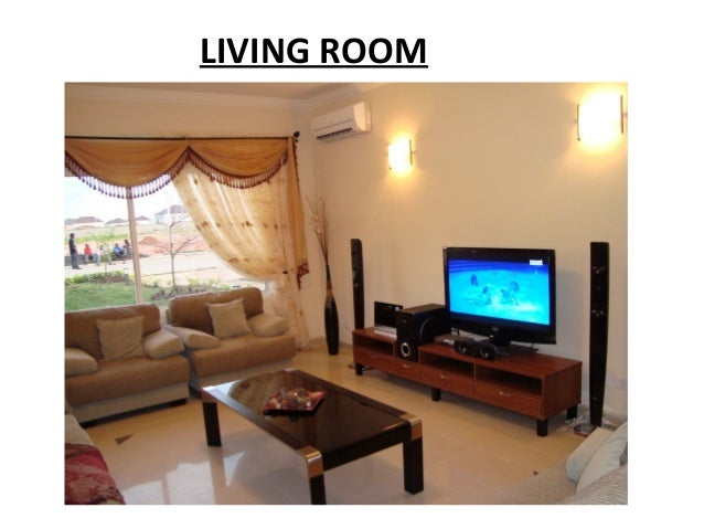 Palm springs estate lagos nigeria three bed room houses for Nigerian living room designs