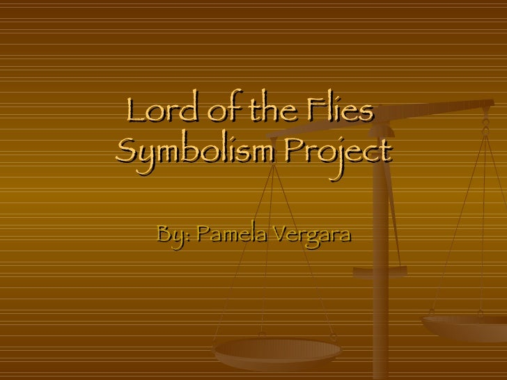 Lord of the Flies: Symbolism essays