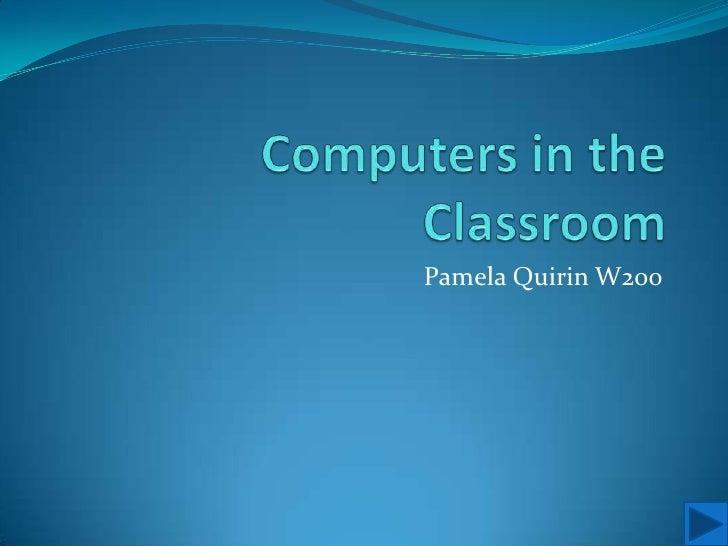 Pamela Quirin W200