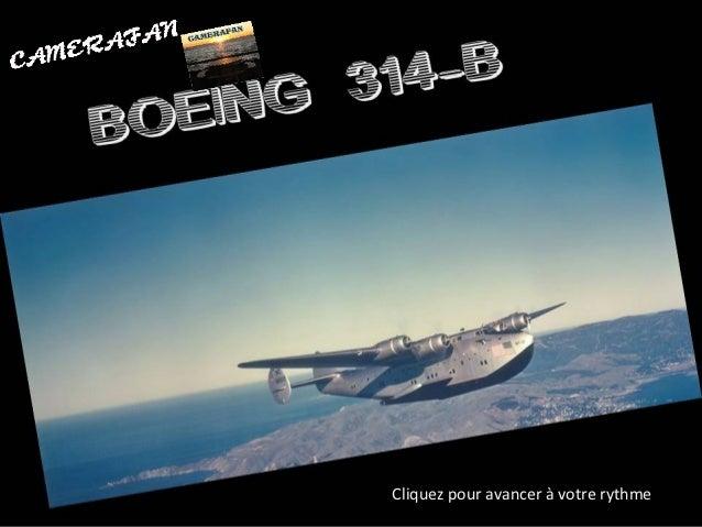 Pan Am Air Clipper