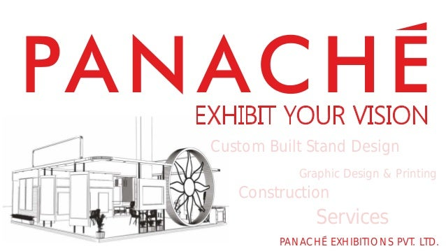 Panache exhibitions-profile