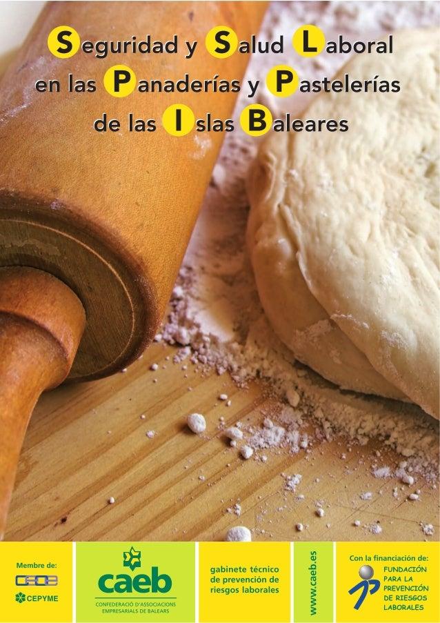 Edición: Confederación de Asociaciones Empresariales de Baleares (CAEB)Textos: MAPFRE – Servicio de PrevenciónCon la colab...