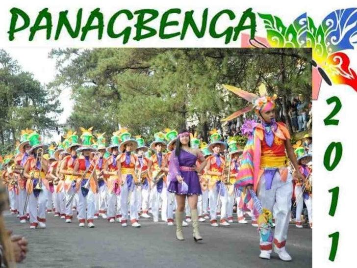 Panagbenga 2011 (Baguio Flower Festival), Philippines