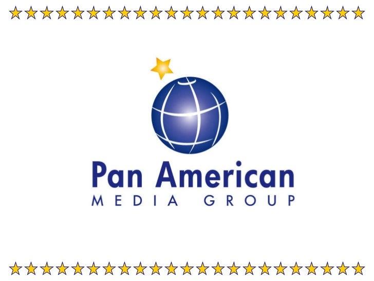 Pan Am Corporate Presentation