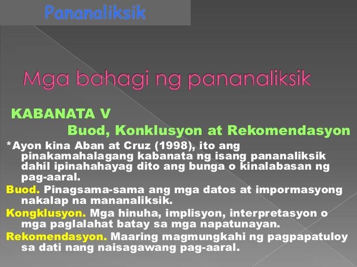thesis kabanata 1 kaugnay na pag aaral sa kabataan Mahalaga itong pag-aaral upang maunawaan ng mambabasa kung ano ang salitang konyo at ang epekto nito sa ating sariling wika layunin rin ng pag-aaral na ito ay.