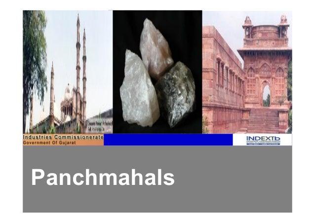 Panchmahals