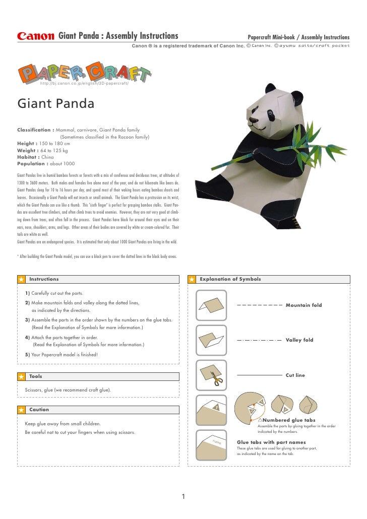 Panda I E A4