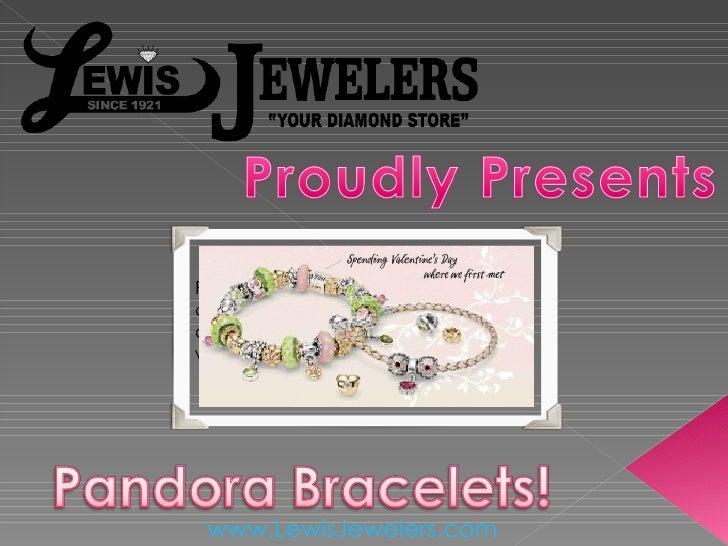 Pandora Bracelets for Valentines Day 2010