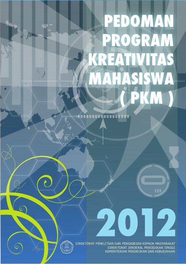 Panduan pkm-2012 revisi11