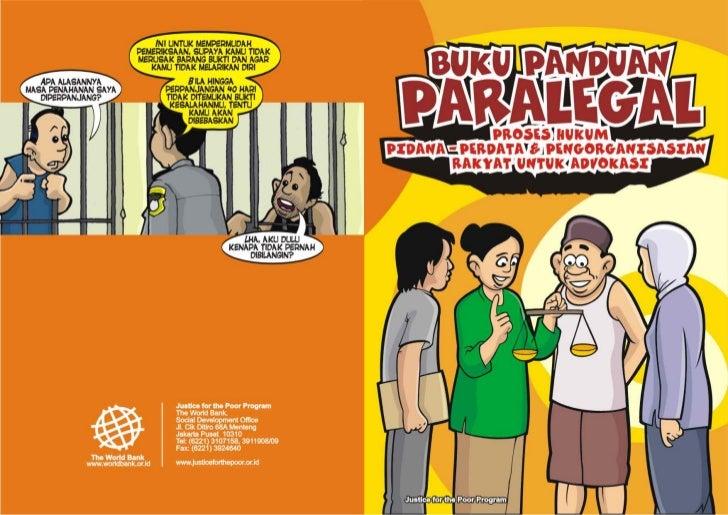Panduan Paralegal