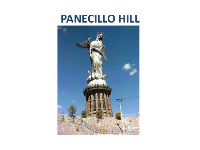 PANECILLO HILL