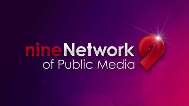 Nine Network of Public Media