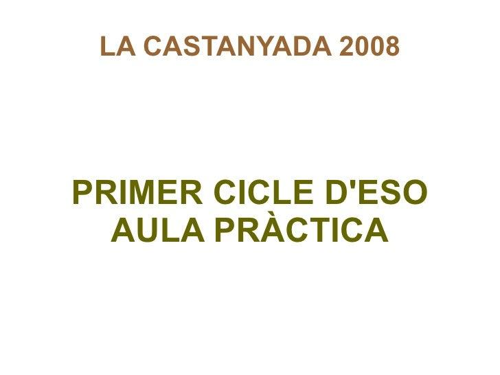 Panellets I Castanyes