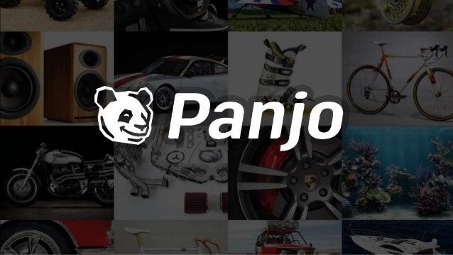 ForumCon: Panjo Tech Fest, Chad Billmyer