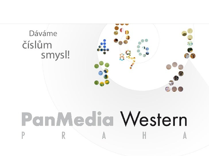 PANMEDIA  › TV Report březen 2010