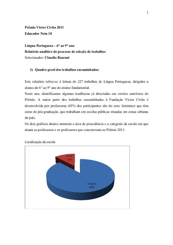 Panorama - Língua Portuguesa - Fundamental 2
