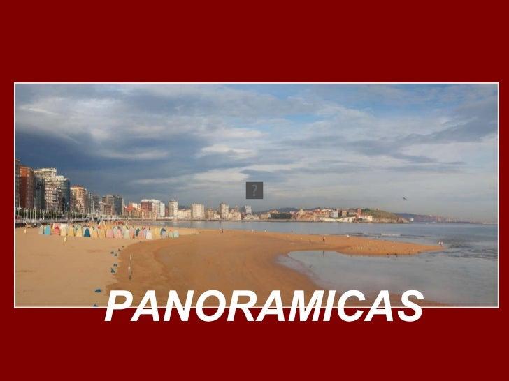 PANORAMICAS