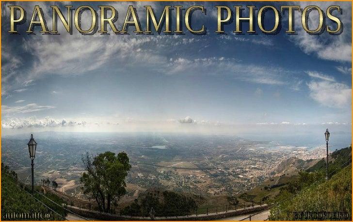 PANORAMIC PHOTOS BY JRCORDEIRO automático