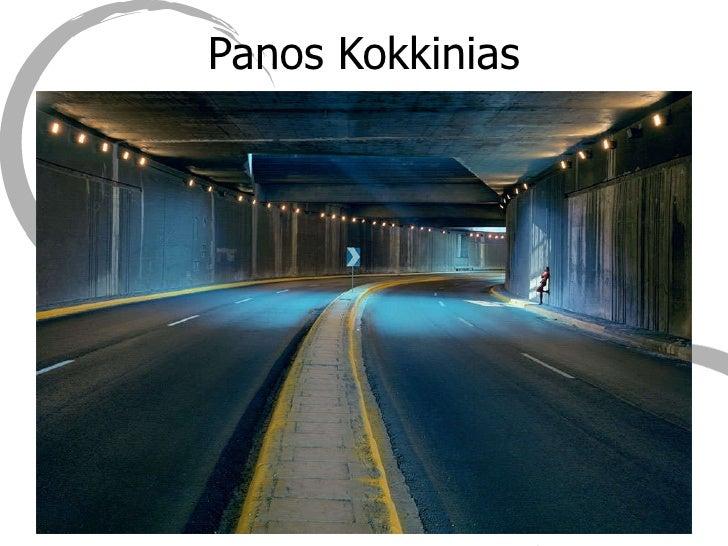 Panos Kokkinias1